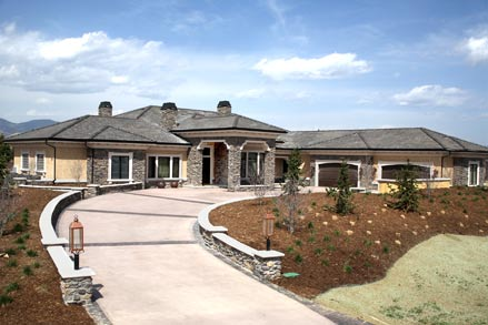 Lance Johnson Construction and Custom Luxury Homes